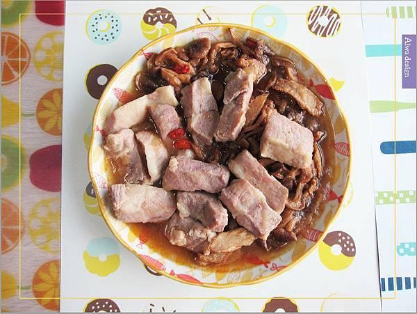 《華膳空廚》天涼就要喝湯啊!巴西蘑菇珍寶湯,融入蔬菜熬製而成的高湯,滋味鮮美甘甜-26.jpg