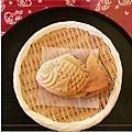 捕獲野生可愛鯛魚燒!新竹日式甜點老屋人氣夯,漫遊《二本魚》-10.jpg