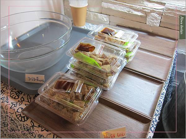 捕獲野生可愛鯛魚燒!新竹日式甜點老屋人氣夯,漫遊《二本魚》-16.jpg