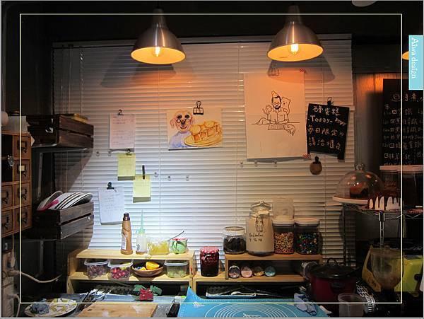甜蜜又夢幻的水果派對戚風蛋糕,隱身巷弄間的《Simple 簡單吃》-16.jpg