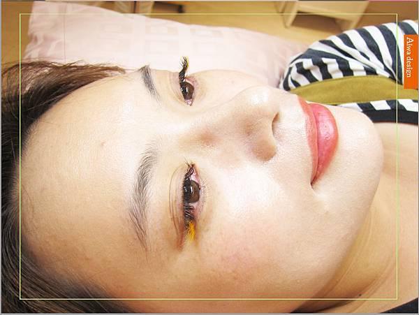 【新竹貴婦美睫沙龍】水女孩美睫美甲沙龍 X 森林清新款!ㄧ秒變漂亮,眼睛閃亮亮-30.jpg