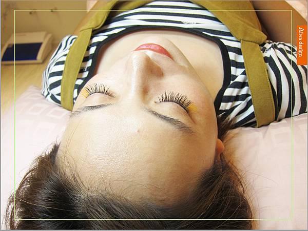 【新竹貴婦美睫沙龍】水女孩美睫美甲沙龍 X 森林清新款!ㄧ秒變漂亮,眼睛閃亮亮-32.jpg