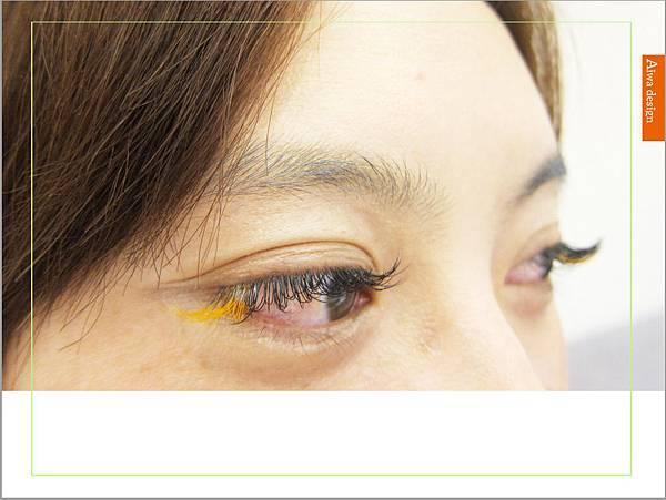【新竹貴婦美睫沙龍】水女孩美睫美甲沙龍 X 森林清新款!ㄧ秒變漂亮,眼睛閃亮亮-33.jpg