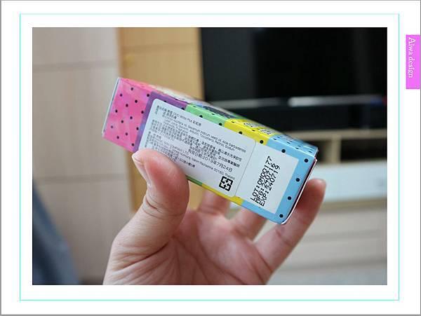 泰國 OMO WHITE PLUS SOAP 繽紛彩虹皂,泰國旅行必買伴手禮-04.jpg