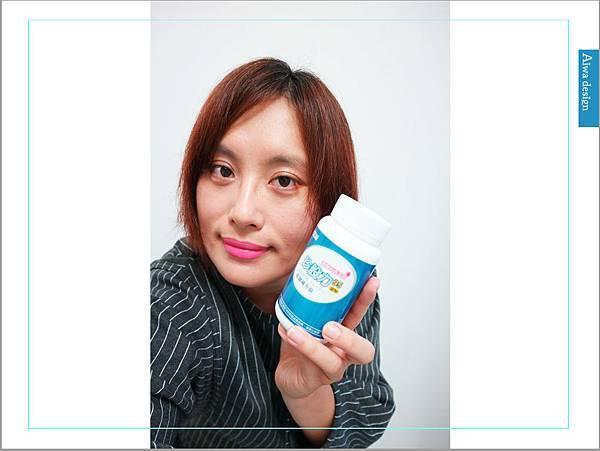 【健康+】YOZAI悠哉美健,日本進口!珍股力95加強錠(含非變性第二型膠原蛋白)女生保養要趁早!關節不卡卡-16.jpg