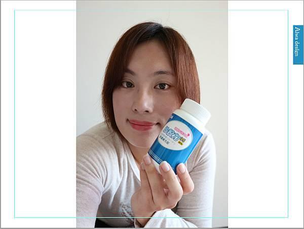 【健康+】YOZAI悠哉美健,日本進口!珍股力95加強錠(含非變性第二型膠原蛋白)女生保養要趁早!關節不卡卡-20.jpg
