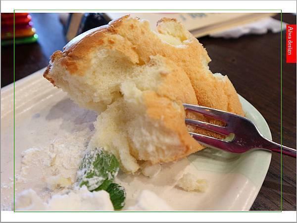【聖誕萬歲,可愛無罪】哈甜豬 Honey Piggy!手做甜點+夢幻水果塔,一起來享受甜蜜又美味的童話世界下午茶-36.jpg