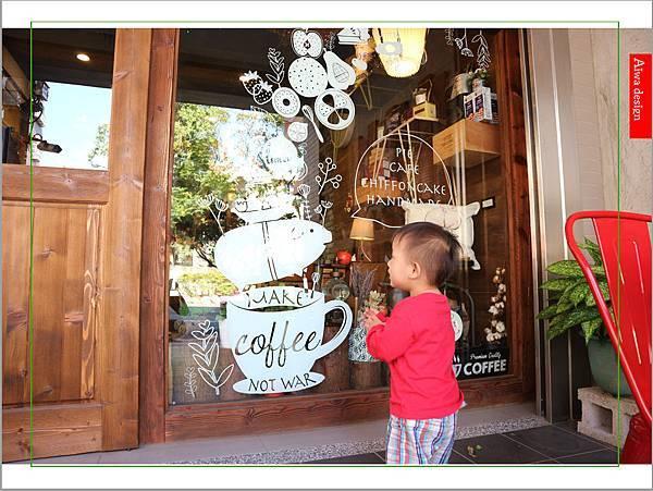 【聖誕萬歲,可愛無罪】哈甜豬 Honey Piggy!手做甜點+夢幻水果塔,一起來享受甜蜜又美味的童話世界下午茶-41.jpg