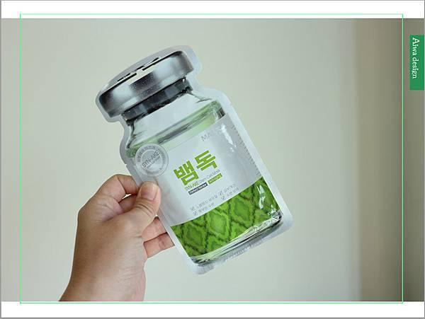 【肌膚保養】Mask House 韓國面膜專家,胜肽․養護面膜,打造柔嫩美肌-06.jpg