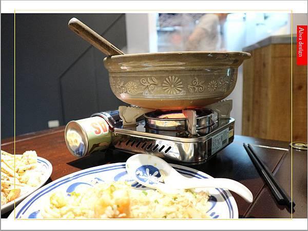【新竹美食愛吃文】888快炒!冬天的羊肉爐好清新,肉質Q彈,不沾醬也好吃-23.jpg