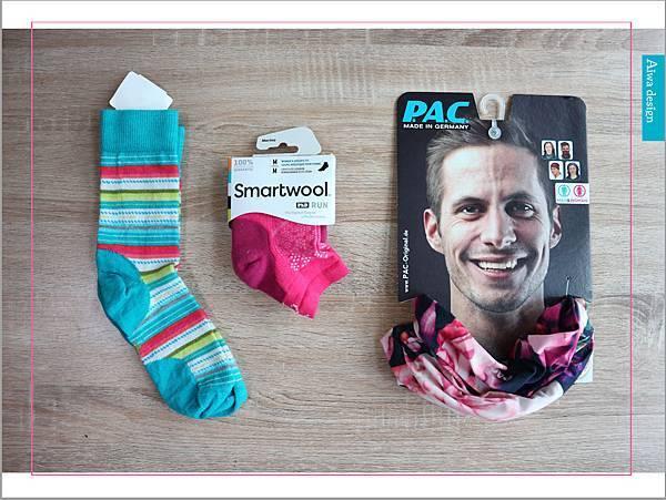 【運動+】穿上SmartWool輕量減震跑步踝襪,透氣舒適,保持絕佳的體溫調節。戴上PAC多功能頭巾,百變多造型-01.jpg