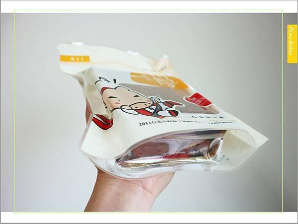 【宅配美食:快車肉乾】人生就是無肉不歡!招牌特厚蜜汁肉乾口感扎實,鹹甜滋味超迷人-10.jpg