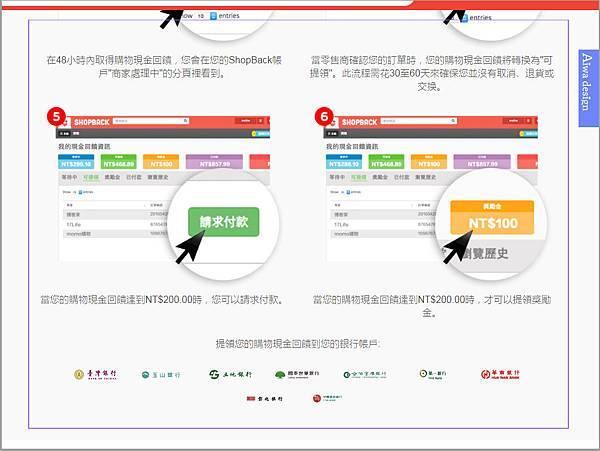 【省錢方法】ShopBack整合國內外各大知名購物網站,下單直接回饋現金,現在快註冊,領取高額現金回饋-31.jpg
