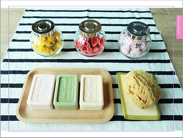 【肌膚清潔:返璞歸真】德國天然海綿+法國香氛馬賽皂,純天然植物製成,成分溫和,質地扎實耐用,呵護家人的健康-16.jpg