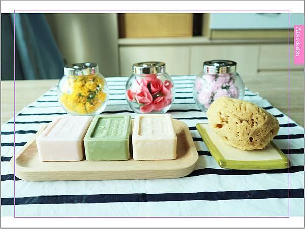 【肌膚清潔:返璞歸真】德國天然海綿+法國香氛馬賽皂,純天然植物製成,成分溫和,質地扎實耐用,呵護家人的健康-17.jpg