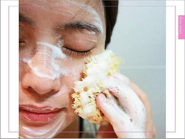 【肌膚清潔:返璞歸真】德國天然海綿+法國香氛馬賽皂,純天然植物製成,成分溫和,質地扎實耐用,呵護家人的健康-23.jpg