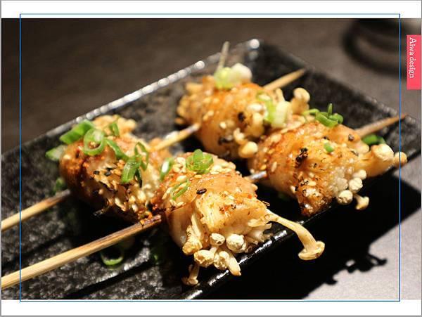 【新竹尋飽記】一間注重養生的松江屋海鮮串燒,堅持做好品質控管,拿出最好的食材,大份量大滿足-20.jpg