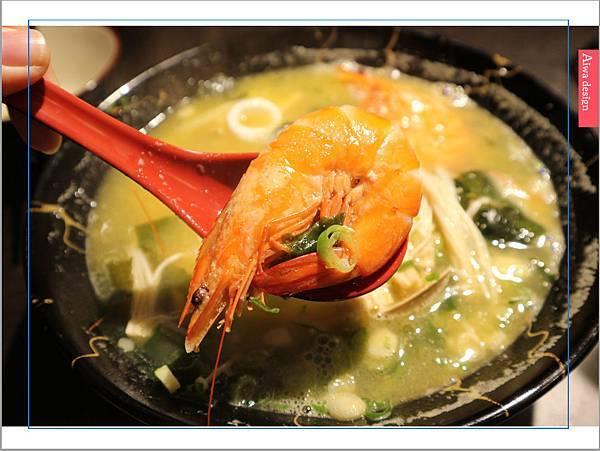 【新竹尋飽記】一間注重養生的松江屋海鮮串燒,堅持做好品質控管,拿出最好的食材,大份量大滿足-23.jpg