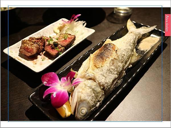 【新竹尋飽記】一間注重養生的松江屋海鮮串燒,堅持做好品質控管,拿出最好的食材,大份量大滿足-35.jpg