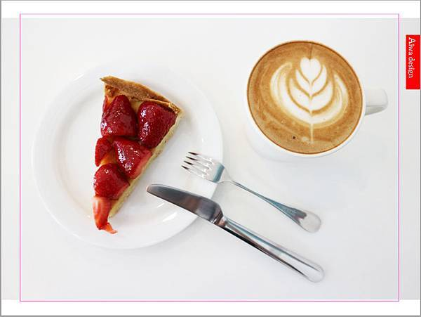 【新竹秘密客】草莓塔萬歲!一間隱藏巷弄裡的低調甜點。Schäfer 希弗德式烘焙-01.jpg
