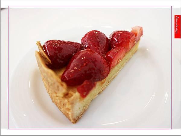 【新竹秘密客】草莓塔萬歲!一間隱藏巷弄裡的低調甜點。Schäfer 希弗德式烘焙-04.jpg