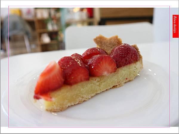 【新竹秘密客】草莓塔萬歲!一間隱藏巷弄裡的低調甜點。Schäfer 希弗德式烘焙-03.jpg