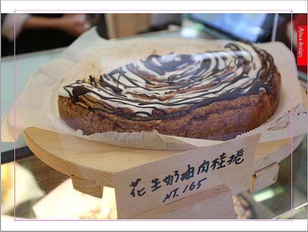 【新竹秘密客】草莓塔萬歲!一間隱藏巷弄裡的低調甜點。Schäfer 希弗德式烘焙-11.jpg