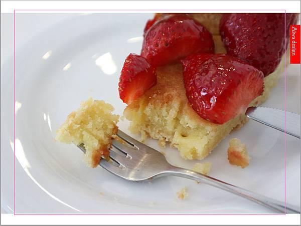 【新竹秘密客】草莓塔萬歲!一間隱藏巷弄裡的低調甜點。Schäfer 希弗德式烘焙-19.jpg