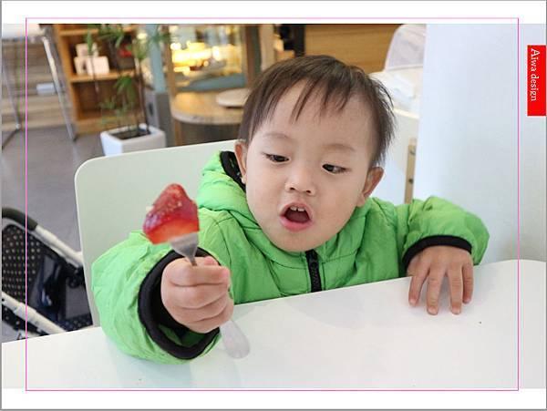 【新竹秘密客】草莓塔萬歲!一間隱藏巷弄裡的低調甜點。Schäfer 希弗德式烘焙-20.jpg