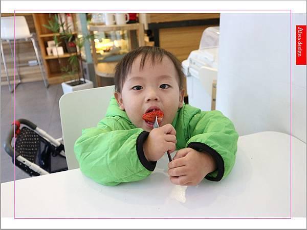 【新竹秘密客】草莓塔萬歲!一間隱藏巷弄裡的低調甜點。Schäfer 希弗德式烘焙-22.jpg