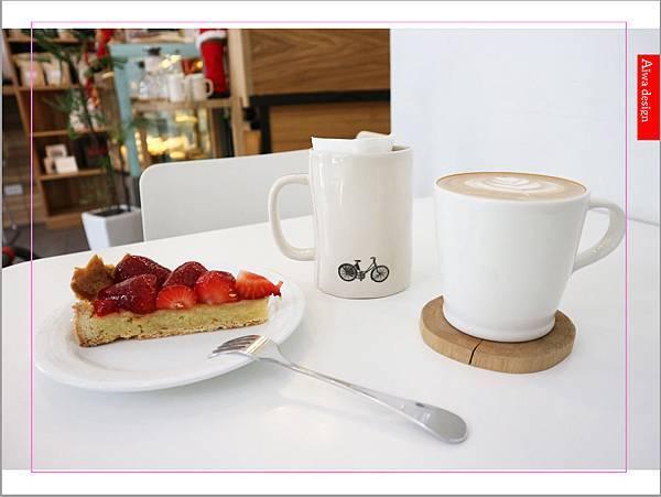 【新竹秘密客】草莓塔萬歲!一間隱藏巷弄裡的低調甜點。Schäfer 希弗德式烘焙-25.jpg