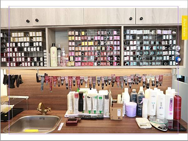 【新竹竹北髮廊:玖壹髮廊】打造慵懶迷人的睡不醒頭,燙髮+剪髮超專業,服務態度親切有禮貌-14.jpg