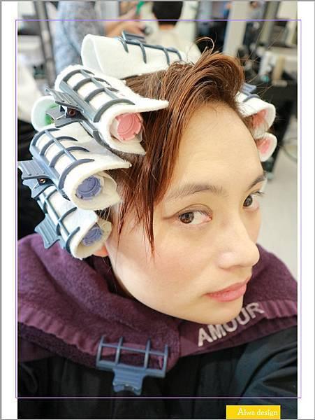 【新竹竹北髮廊:玖壹髮廊】打造慵懶迷人的睡不醒頭,燙髮+剪髮超專業,服務態度親切有禮貌-27.jpg