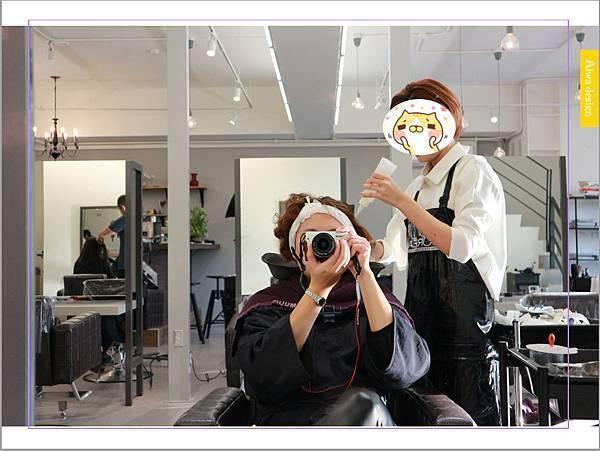 【新竹竹北髮廊:玖壹髮廊】打造慵懶迷人的睡不醒頭,燙髮+剪髮超專業,服務態度親切有禮貌-30.jpg