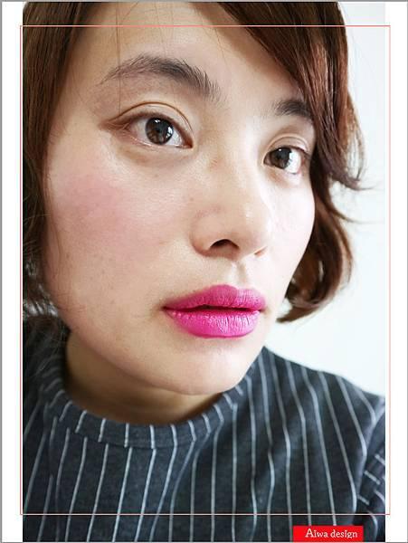 【彩妆+】敲可爱的史努比来了!《LAPCOS x Snoopy史奴比联名丝绸柔软雾面唇蜡笔》显色又持久-13.jpg
