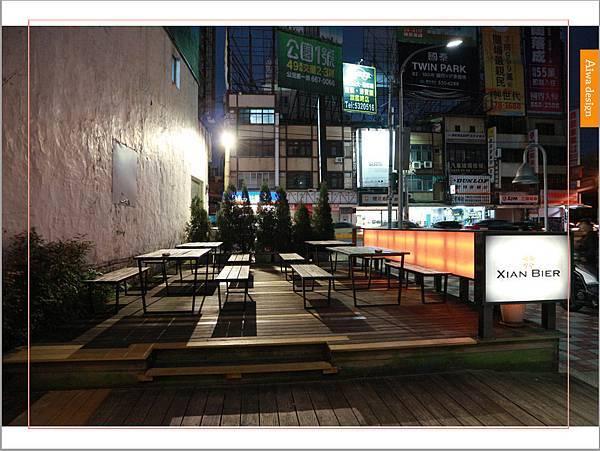 【新竹啤酒餐廳推薦】正麥BeerWork鮮釀餐廳,創意料理,鮮嫩味香濃-06.jpg