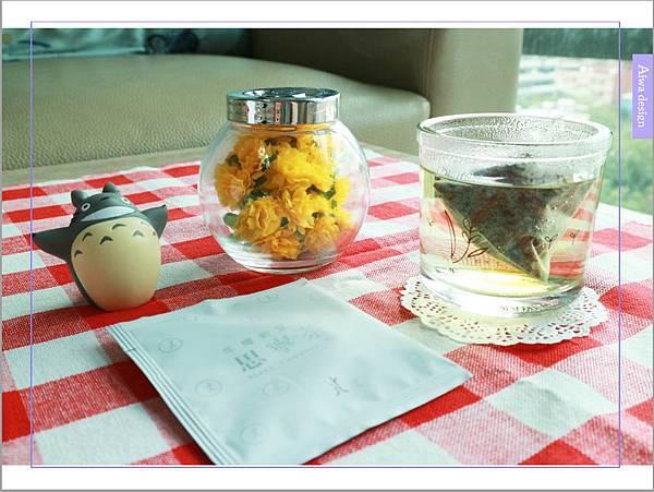 【宅配美食到我家】uniTree牛樟新葉思寧茶,不含咖啡因,帶有清雅香甜的檸檬香-12.jpg