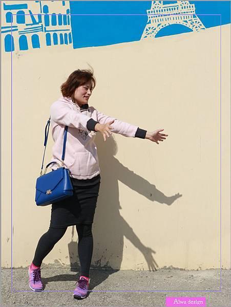【穿搭】DR.KAO空氣氣墊鞋,舒適減壓才是真理!又酷又有個性的韓妞LOOK-03.jpg