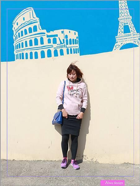 【穿搭】DR.KAO空氣氣墊鞋,舒適減壓才是真理!又酷又有個性的韓妞LOOK-04.jpg