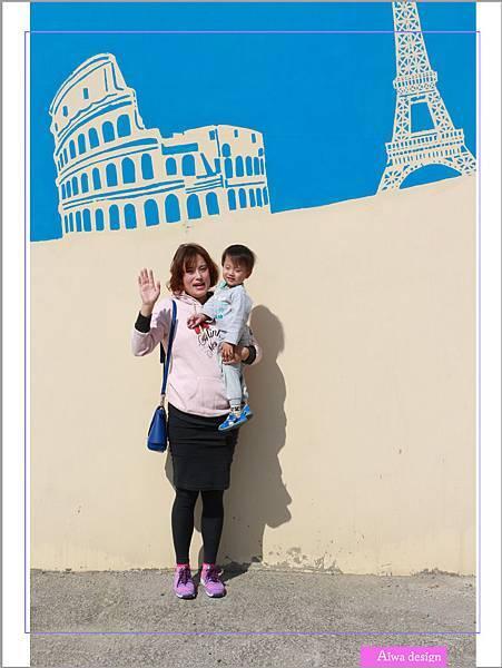 【穿搭】DR.KAO空氣氣墊鞋,舒適減壓才是真理!又酷又有個性的韓妞LOOK-06.jpg