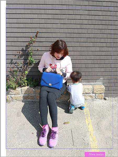 【穿搭】DR.KAO空氣氣墊鞋,舒適減壓才是真理!又酷又有個性的韓妞LOOK-07.jpg