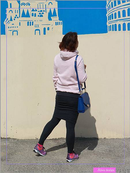 【穿搭】DR.KAO空氣氣墊鞋,舒適減壓才是真理!又酷又有個性的韓妞LOOK-15.jpg
