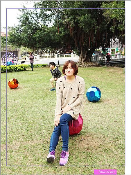 【穿搭】DR.KAO空氣氣墊鞋,舒適減壓才是真理!又酷又有個性的韓妞LOOK-20.jpg
