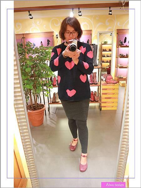 【穿搭】DR.KAO空氣氣墊鞋,舒適減壓才是真理!又酷又有個性的韓妞LOOK-45.jpg