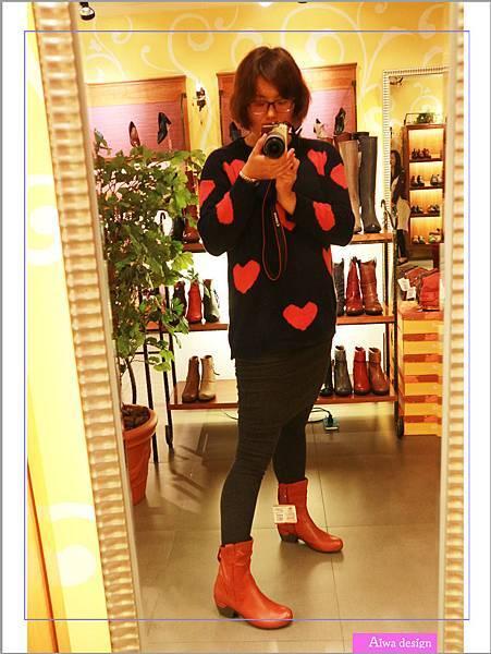 【穿搭】DR.KAO空氣氣墊鞋,舒適減壓才是真理!又酷又有個性的韓妞LOOK-48.jpg