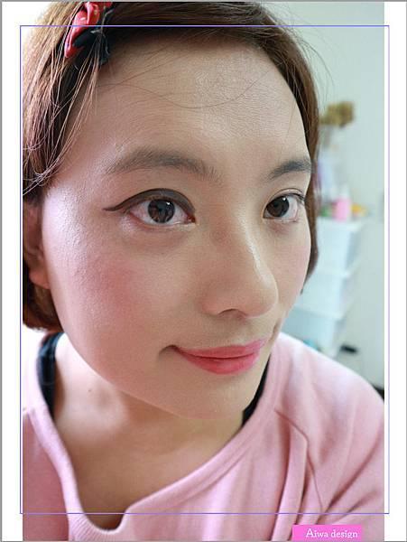 【彩妝+】萌到不行的♡Miss Hana花娜小姐 X CHOO CHOO CAT 經典眼膠筆鐵盒限定組-08.jpg