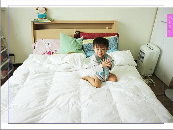 《居家好物推薦》【NATURALLY JOJO】台灣製造,天然水鳥羽絨毛輕柔豐盈不易變形,睡覺暖呼呼,幸福加倍-03.jpg