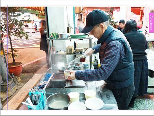 【老新竹人最愛】北門老街甜湯 (早點四果湯),33年不變口味的四果湯-05.jpg