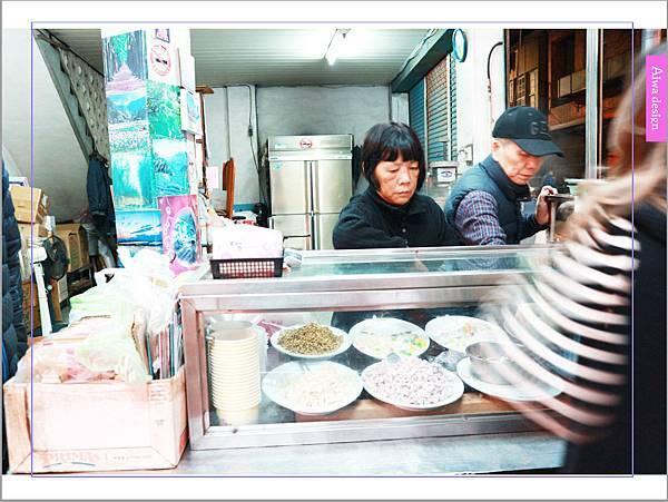 【老新竹人最愛】北門老街甜湯 (早點四果湯),33年不變口味的四果湯-06.jpg