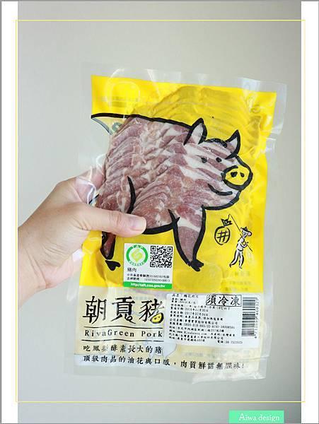 【宅配美食到我家】《RivaGreen山林水草》吃鳳梨酵素長大的朝貢雞、朝貢豬,吃的安心理得,飽足家人的胃-05.jpg